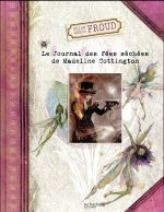Couverture de Le Journal Des Fees Sechees De Madeline Cottington