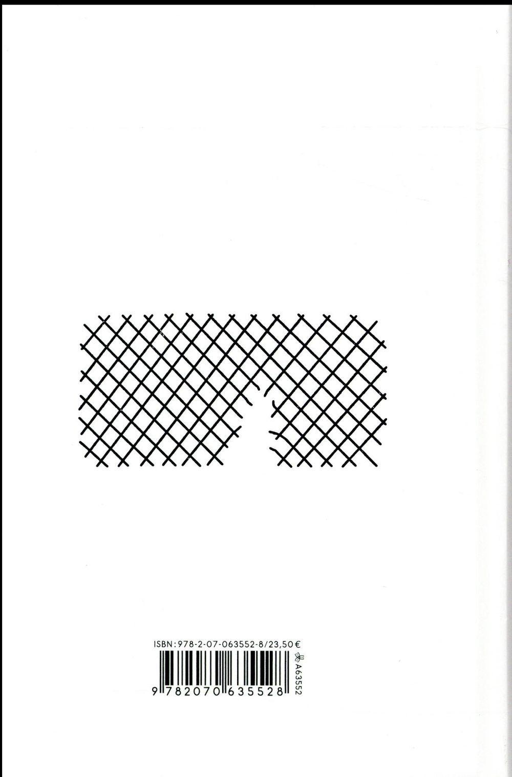 dessins séquences ; série du New Yorker