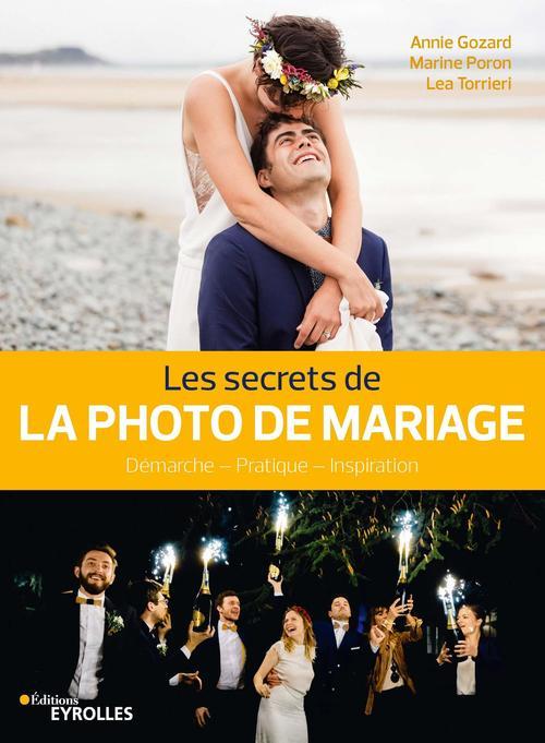 Les secrets de la photo de mariage