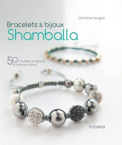Bracelets et bijoux shamballas