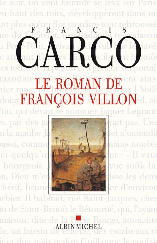Le roman de François Villon