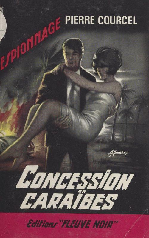 Concession Caraïbes