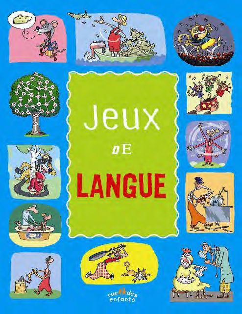 Jeux de langue, jeux d'écriture