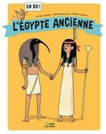 Vente Livre Numérique : L'Egypte ancienne...en BD !  - Viviane Koenig