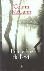 Couverture de La riviere de l'exil