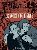 Vente EBooks : Le Voleur de livres  - Alessandro Tota - Pierre Van Hove