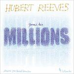 Vente Livre Numérique : Parmi des millions  - Hubert Reeves