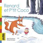 Vente Livre Numérique : Renard et P'tit Coco  - René Gouichoux
