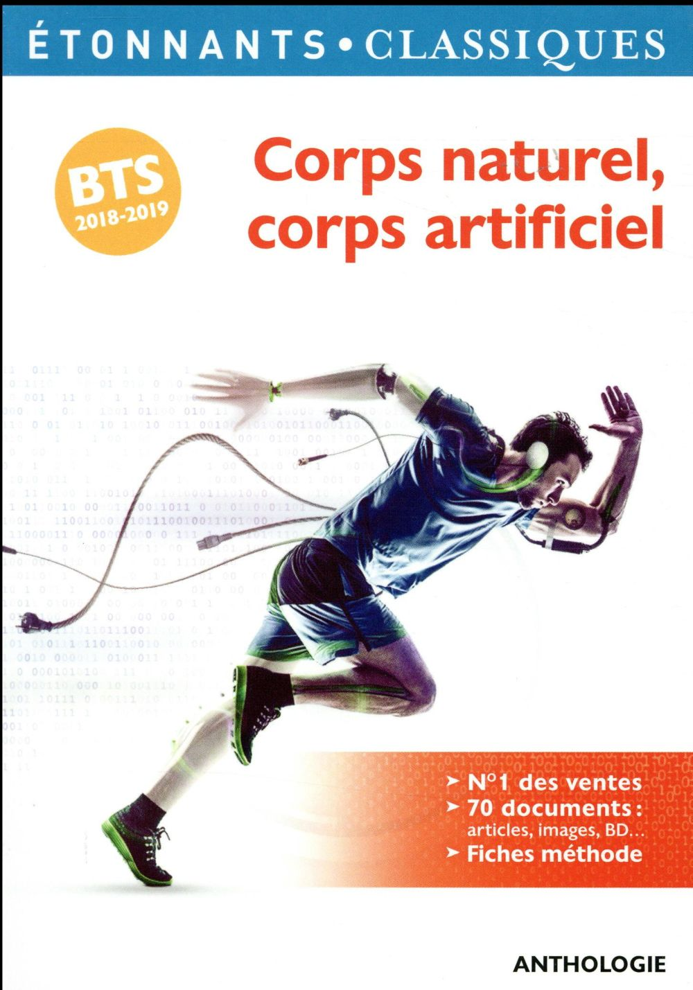 Corps naturel, corps artificiel ; BTS 2018-2019