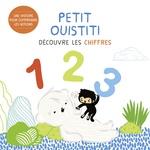 Vente Livre Numérique : Petit Ouistiti découvre les chiffres  - Coralie Saudo