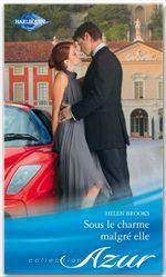 Vente EBooks : Sous le charme malgré elle  - Helen Brooks