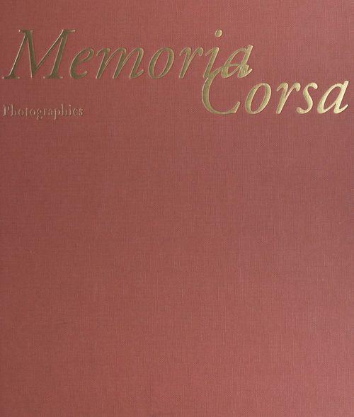Memoria corsa