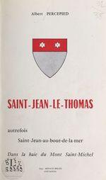 Saint-Jean-le-Thomas