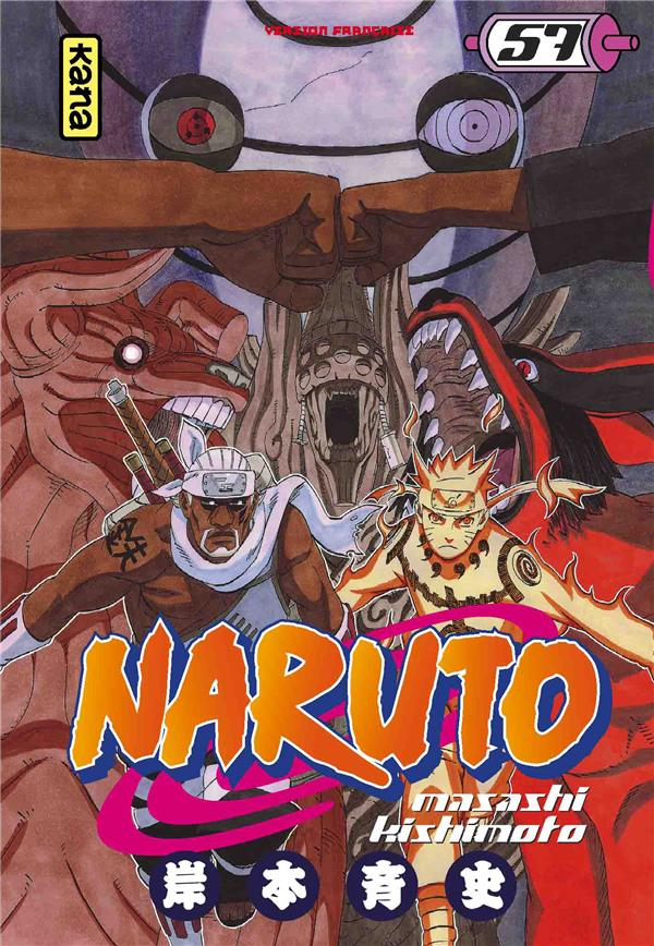 Naruto T.57