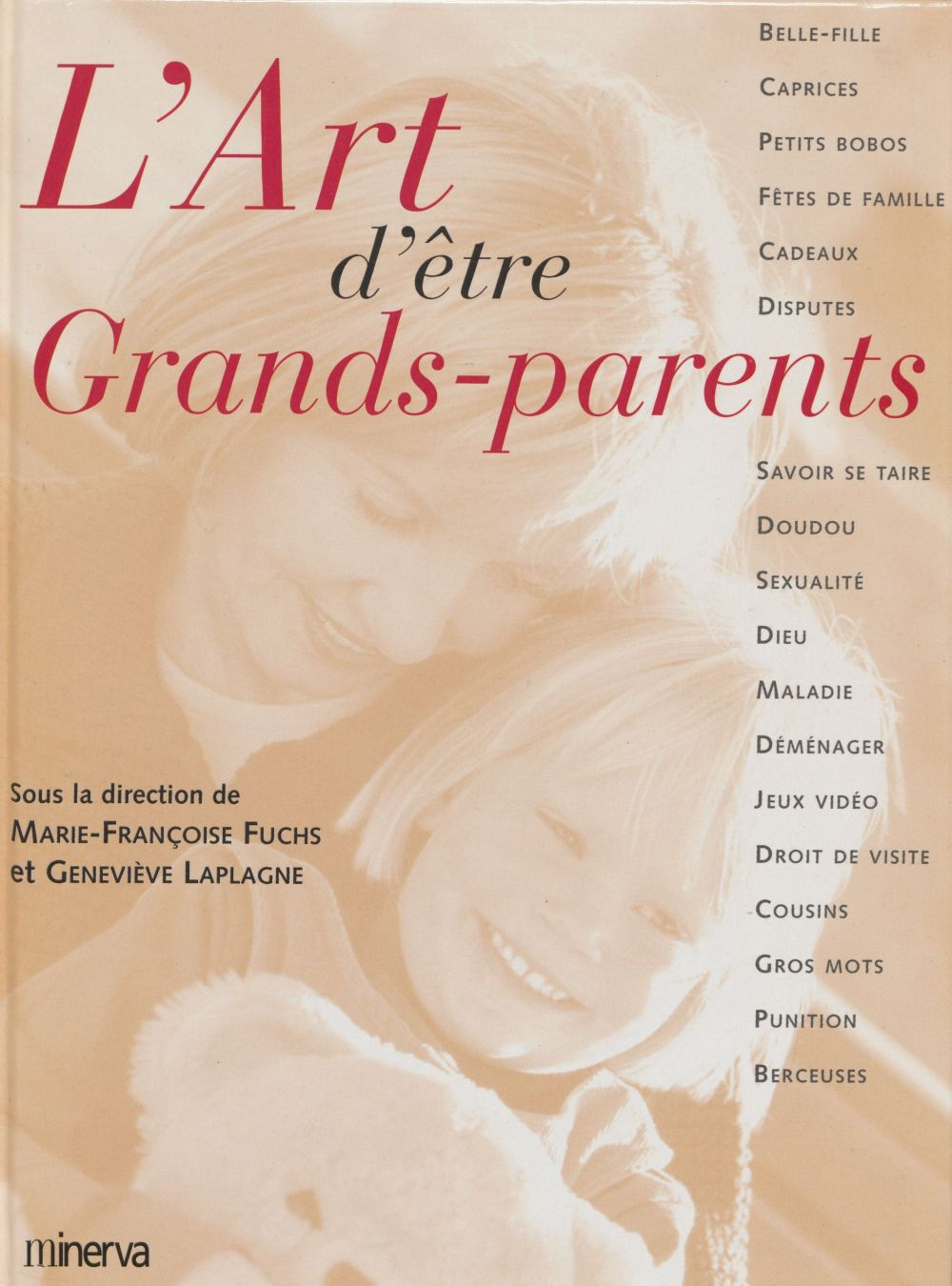 L'art d'etre grands-parents