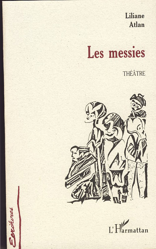Les messies - theatre