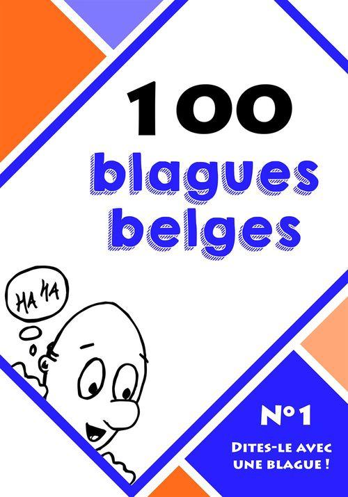 100 blagues belges