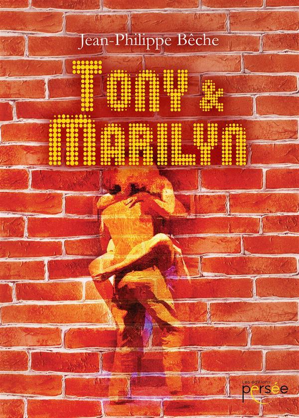 Tony & Marilyn