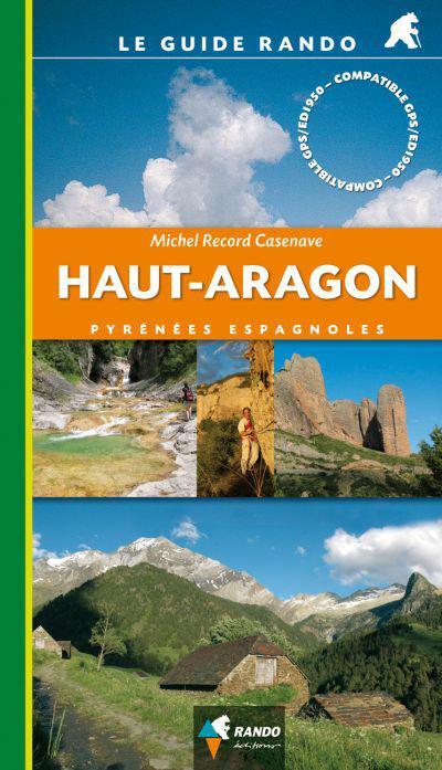 Haut-Aragon, Pyrénées espagnoles