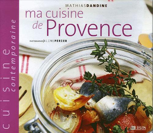 Ma cuisine de provence
