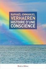 Couverture de Histoire D Une Conscience