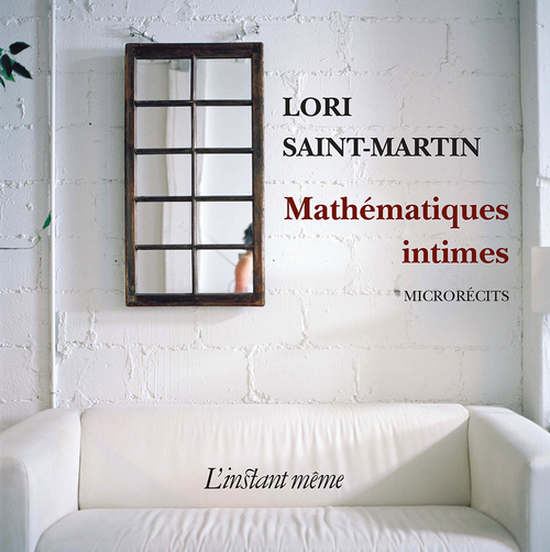 Mathematiques intimes