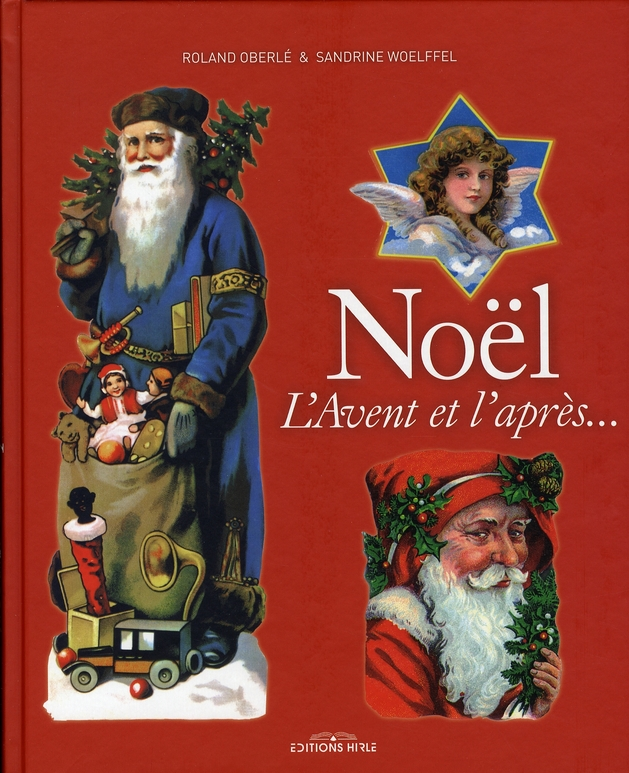 Noël, l'avent et l'après