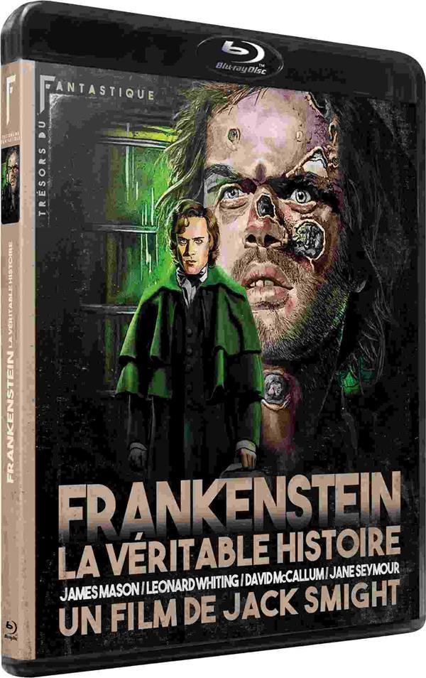 Frankenstein - La véritable histoire