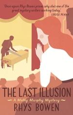 Vente Livre Numérique : The Last Illusion  - Rhys Bowen