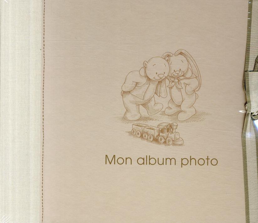 Mon album photos