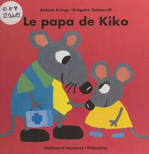Le papa de Kiko