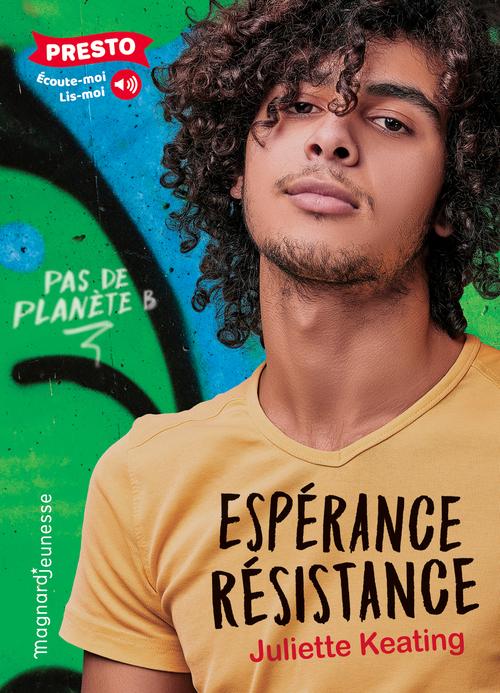Espérance-Résistance - Presto