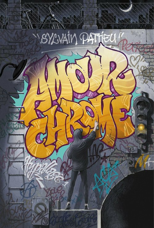 Amour chrome
