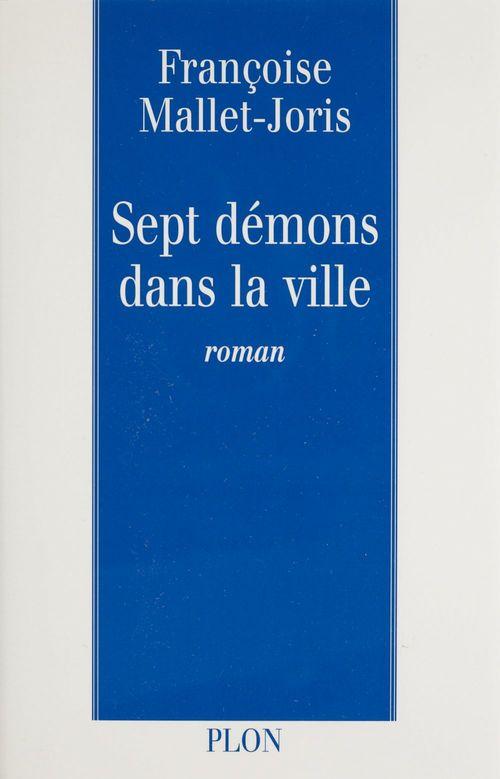 Sept démons dans la ville