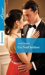 Vente EBooks : Un Noël brulant  - Anne Oliver