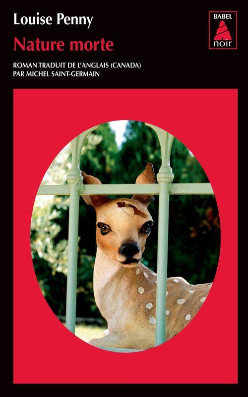 Nature morte