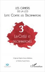 Vente Livre Numérique : Laï-cité(s) et discrimination (s)  - Mathieu Touzeil-Divina - Brigitte Esteve-Bellebeau