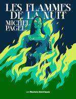 Vente EBooks : Les flammes de la nuit  - Michel Pagel