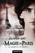 Vente Livre Numérique : Le Calme et la Tempête  - Olivier GAY