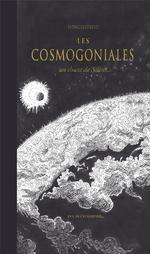 Couverture de Les Cosmogoniales - Un Chant De Silene