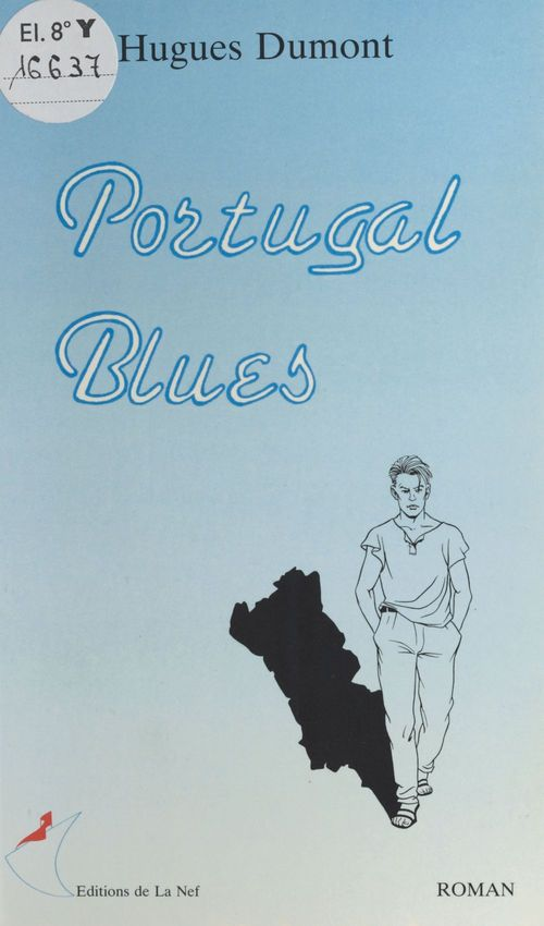 Portugal blues  - Hugues Dumont