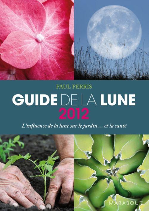 guide de la lune 2012