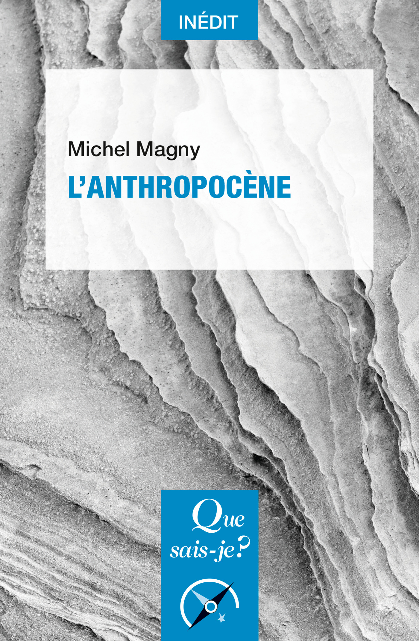 L'anthropocène
