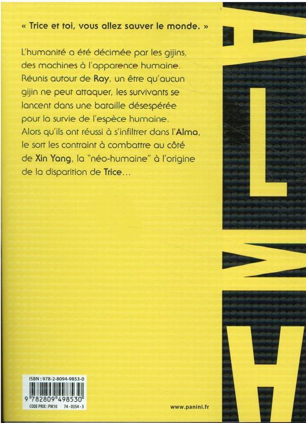 Alma t.3