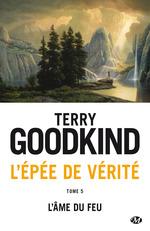 L'Âme du feu  - Terry Goodkind