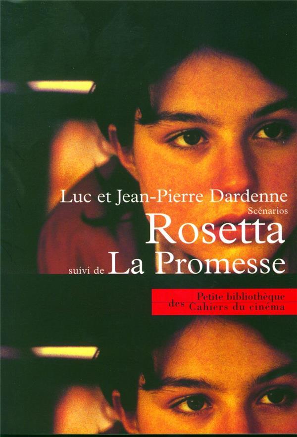 Rosetta ; la promesse