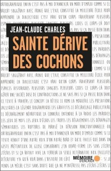 SAINTE DERIVE DES COCHONS