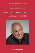 Vente Livre Numérique : Eric-Emmanuel Schmitt - La Chair et l'invisible  - Ardua - Éric-Emmanuel Schmitt