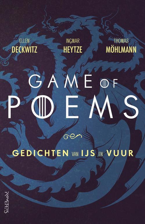 Game of Poems - Thomas Mohlmann, Ellen Deckwitz, Ingmar Heytze - ebook