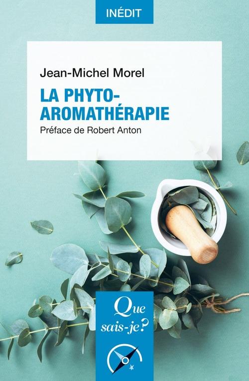 La Phyto-aromathérapie